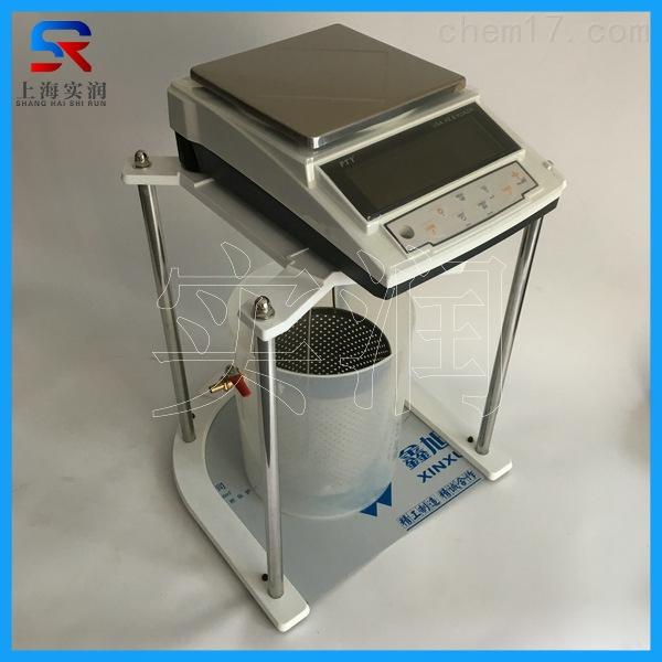 PTF-A3000G/0.01g静水力学电子天平秤