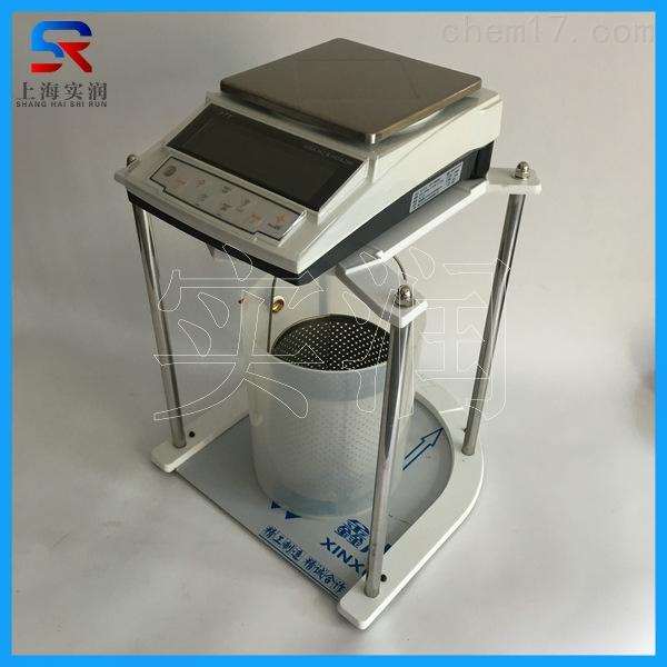 实验室精度0.1g静水力天平,静水Li电子秤