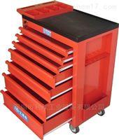 重型铁皮工具柜贺州重型铁皮工具柜,带脚轮工具车