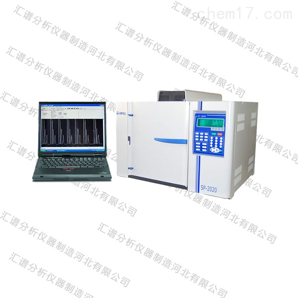 河北 汇谱分析 SP-2020型气相色谱仪