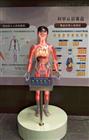 LED人體吸du血液體驗裝置