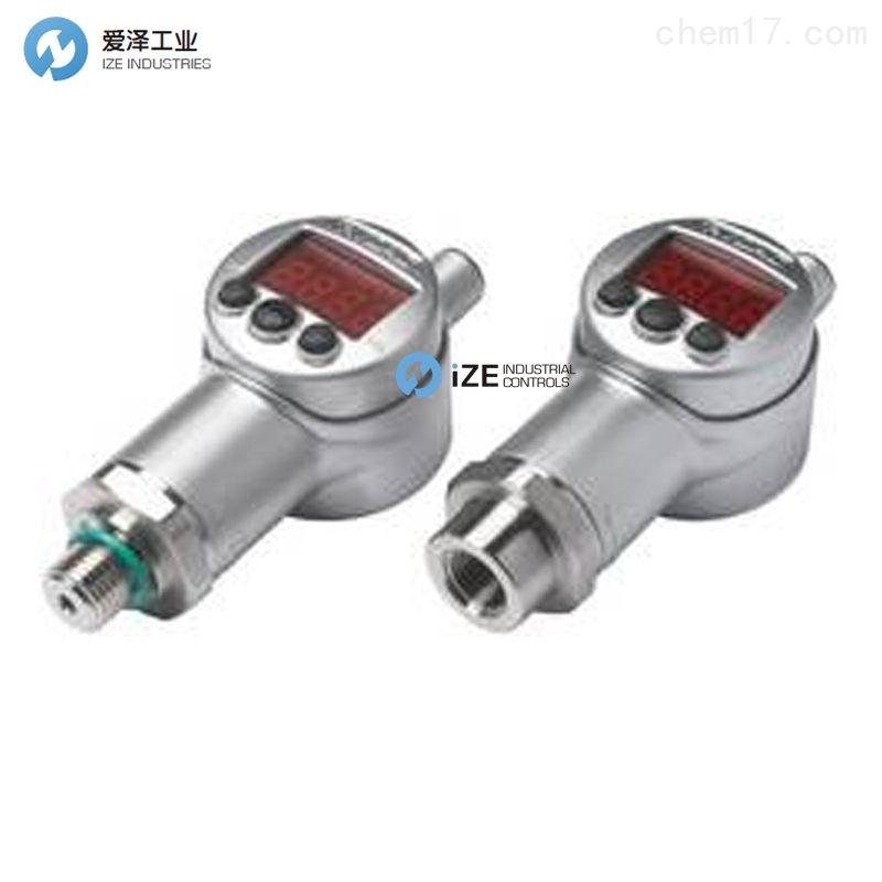 HYDAC压力变送器EDS3446-2-0250-000