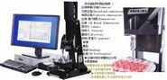 杨氏模量压痕机电测量系统