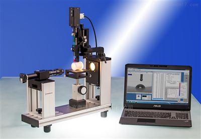 视频光学接触角测量仪