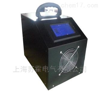 蓄电池活化修复仪