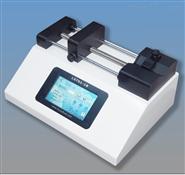 实验室注射泵 单推式触摸屏