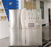 JY-Q041Ⅱ数据采集不锈钢有机废气净化处理实验装置