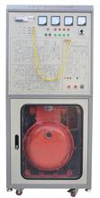 TKMCDJ-01矿用电动机综合保护实训装置