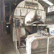 梁山二手市场回收二手400平方管束干燥机