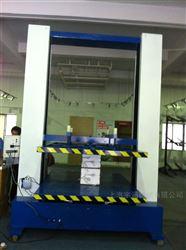 全自动纸箱压力测试试验机