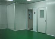 临沂动物性实验室平面设计与设备安装