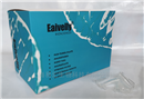 EA040150Eaivelly 白色 透明微量离心管 无酶灭菌