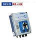 PH/ORP單功能 蠕動泵 水質監控儀