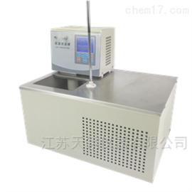 TLHD-0505L天翎低温恒温磁力反应浴