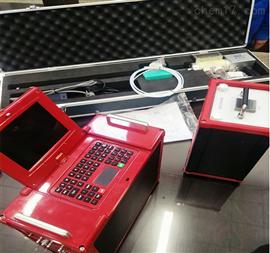 便携式非分散红外烟气分析仪