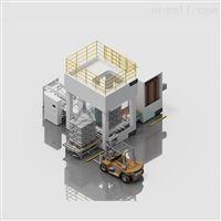 MD-1420纸箱堆垛机