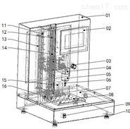 纳米压痕试验机