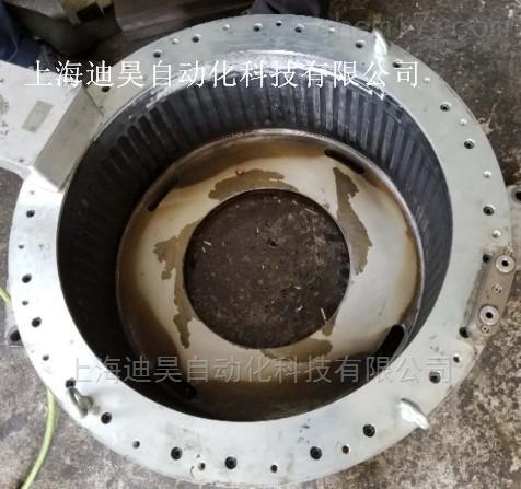 西门子电机排水管堵漏水发烫维修