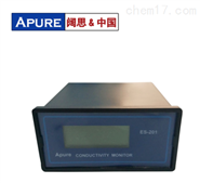 Apure便携式高精度数显电导率仪