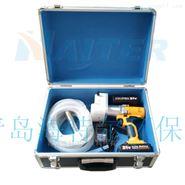 国标HT-2A型手持式水质采样器