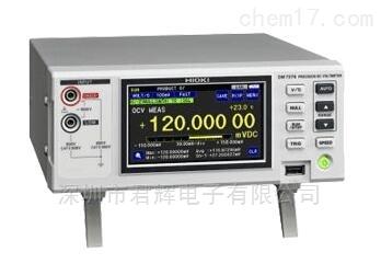 日置直流数字电压计DM7275