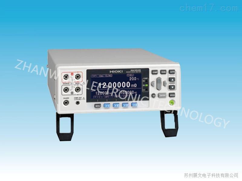 微电阻计RM3545
