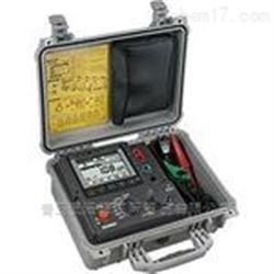 日本共立高压绝缘电阻测试仪KEW3128