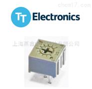 微調電阻器