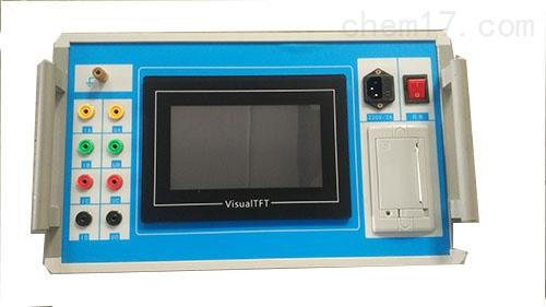 GY3011智能有载开关测试仪生产价格