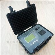 LB-7022D直读式油烟检测仪 内置电池