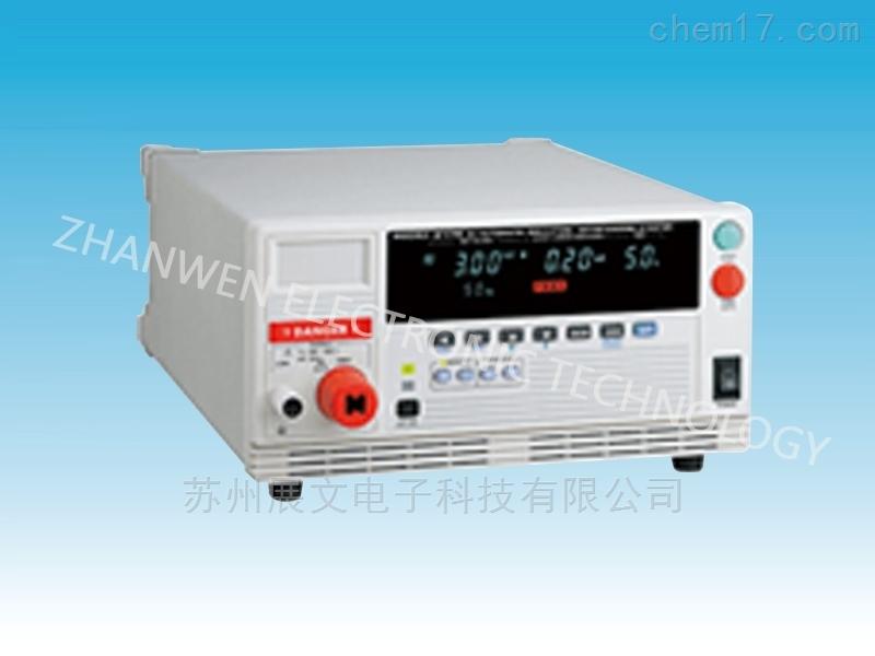 AC自动绝缘耐压测试仪3174