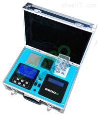 LB-CNP(B)三合一便携式多参数水质分析仪