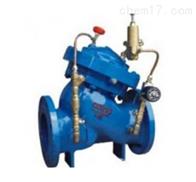 DY236X減壓穩壓逆止電動控製閥廠家