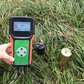HNM-674土壤水分温度记录仪
