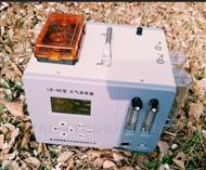 理想产品LB-6E 大气采样器(交直流两用)