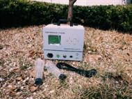 LB-2400A型恒温恒流连续自动大气采样器