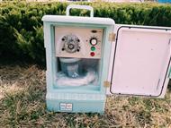 路博自产LB-8000F自动水质采样器