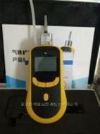 LB-BZ泵吸有毒有害气体检测仪