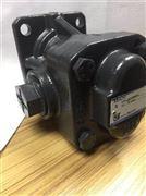 德國克拉克KRACHT齒輪泵-煤機使用-西德福泵