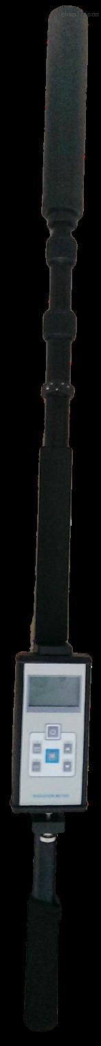 BJ6211便携式长杆γ辐射监测仪