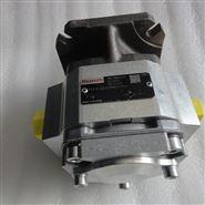 原裝進口PGF2-2X/013 RE20VE4齒輪液壓泵