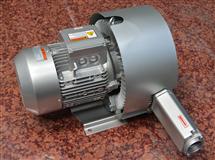 三叶轮高压漩涡气泵_高压鼓风机