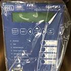 美國SEL-203000X40XXXXX微機保護裝置停產