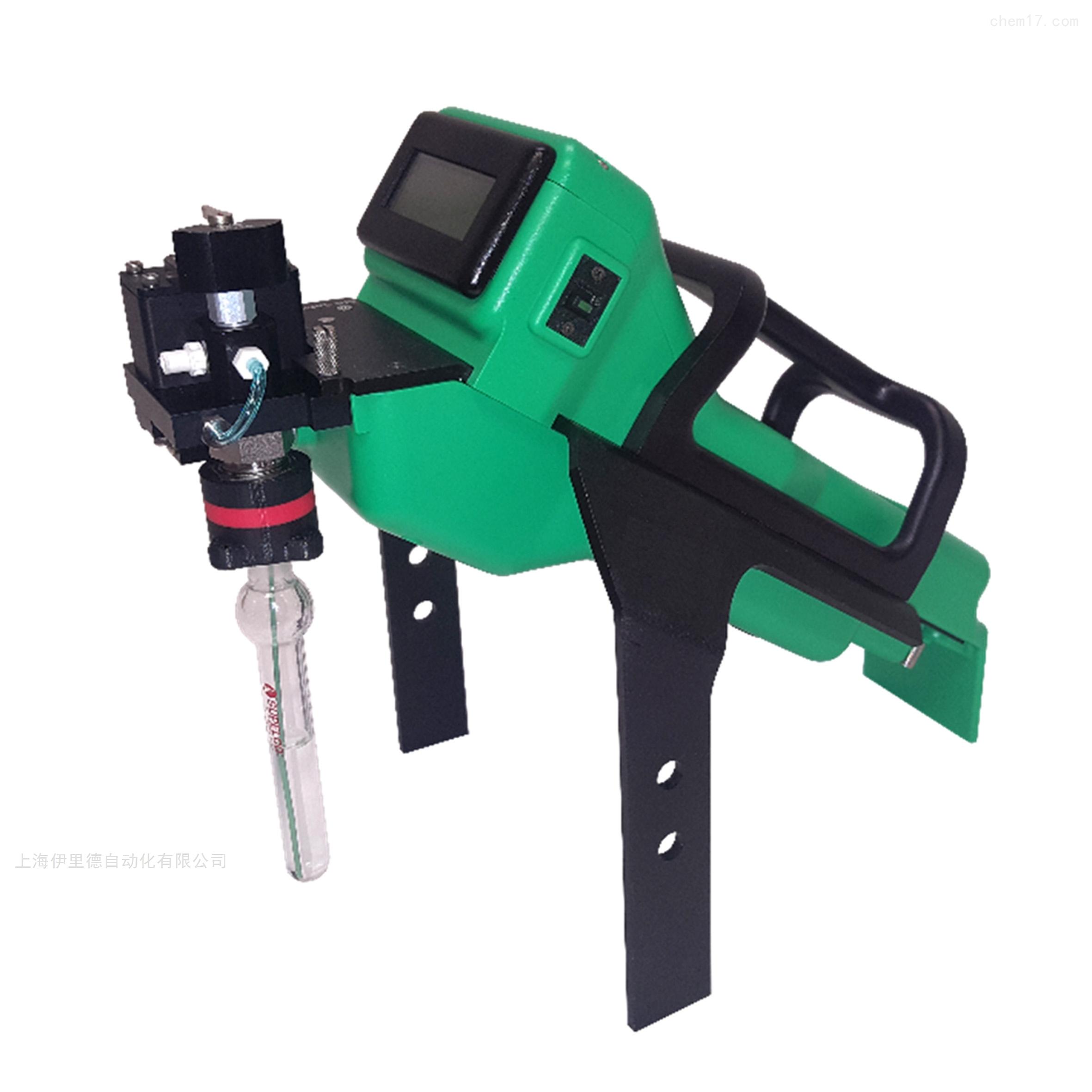 美国CAI便携式气体分析仪原装正品