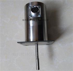 ZHJ-6一体化振动及温度传感器