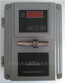 JM-C-7F挂壁式反转速监测仪