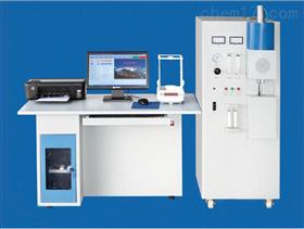 CK-TL20碳硫分析儀