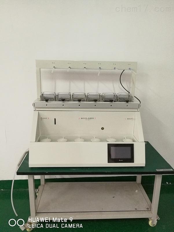 湖南二氧化硫测定仪CYZL-6分子蒸馏仪