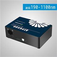 ATP6500-科學級高分辨率高靈敏度光纖光譜儀