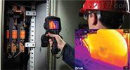 华东代理供应FLIR Exx(E85)红外热像仪
